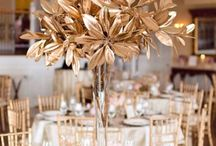 Gold Weddings!