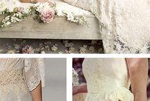 Wedding Ideas / All Beautiful Stuff For Wedding Day...