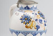Habánská keramika