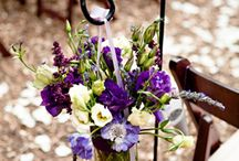 Wedding flowers / by Lisa Corrao