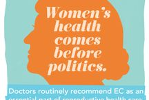 Women's Health  / by Families USA