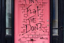 ...and doors!
