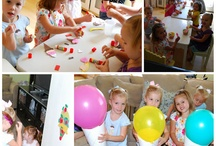 Ice Cream Themed Party / by Harry Ali