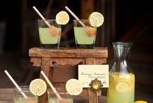 Honey Sips / Beverages made that much sweeter with a touch of #honey