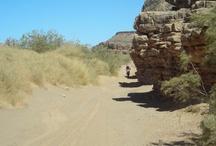 Maroc octobre 2011 Desert