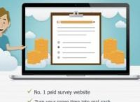 Free Paid Surveys / Get paid money or receive other freebies for filling out surveys.