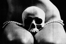Art & photography / Skull