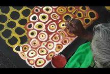 Art Ed - Aboriginal Art / by Christopher Schneider