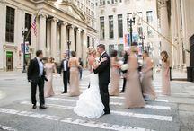 Evans-Leavitt Wedding / Ashley and Scott's personalized wedding