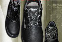İş Güvenlik Ayakkabısı