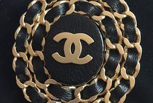 Chanel Fashion Brooch / eCrater Store ArtofJewel