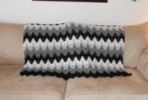 crochet / by Sandra Sebastian