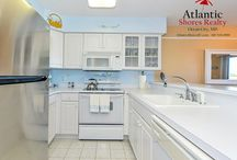 Beach Home Kitchens