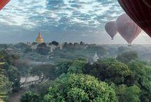 Asia - Laos & Myanmar