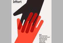 Silkscreen Posters