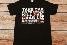 Movie T-shirts / Great Shirts from our Movie Collections