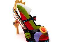 Chaussures princesse disney
