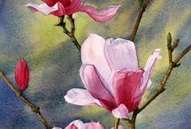 bloemeninknop