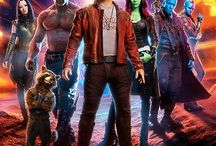 Guardians of the galaxy/Rocket/Chris Pratt