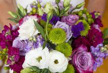 Wedding Ideas / by Jeanette Zavala