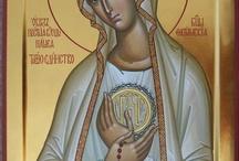 Theotokos / Madre di Dio