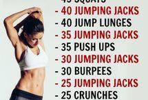 super workout