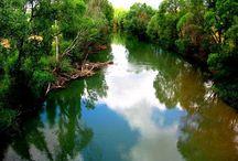 Zamantı Nehri / Kayseri