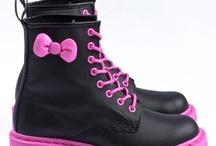 kitty boots
