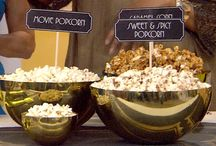 Popcorn / by Laurie