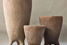 Поделки из глины
