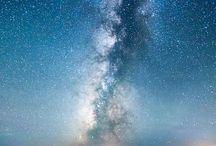 Under the midnight stars