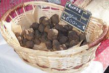 Truffles/Truffes / Truffles