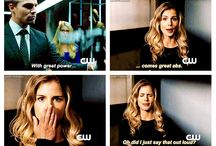 ARROW! / I love Arrow, and anyone who loves it too! Follow away :)