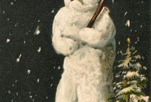 Sněhulák / Neomezeně stahuj. Pull off.