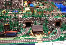 build lego