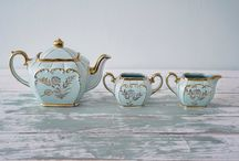 Teapot Love / by Martha Francisco