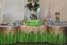 Berkah Catering - Wedding Catering at Griya Asri Sukodono