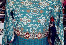 Baju atasan / Atasan untuk busana muslim