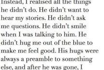 Random quotes about boys etc