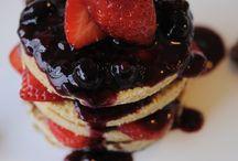 recipes to try / by Helen Va