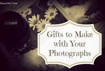 Gifts with photos