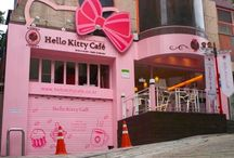 Hello kitty / by Brittany Malone