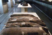 Boro & Denim / Japanese Textile Art