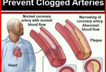 Clogged artery prevention