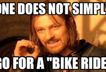 Bicycle Humor