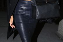 leather skirt 2015