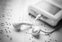 Muzyka / Muzyka to moja pasja ...