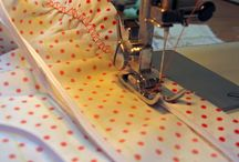 sewing and smocking ideas