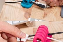 astuces pour petits rangements intégrés
