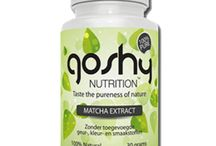 FundAmentals & Goshy Nutrition / Fundamentals™ & Goshy Nutrition™ supplementen zijn concepten van Overload Worldwide™.